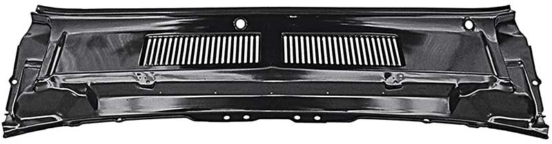 Quarter Panel fits 64-66 Ford Mustang Coupe Body Rust Repair Panels RIGHT