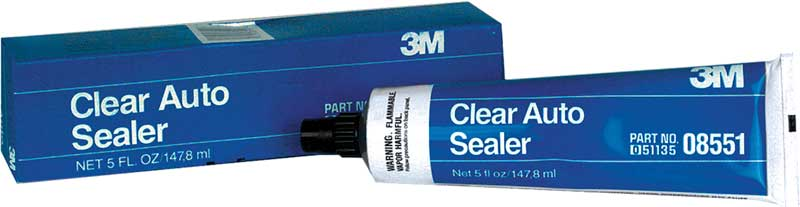 3M All Around Body Sealant