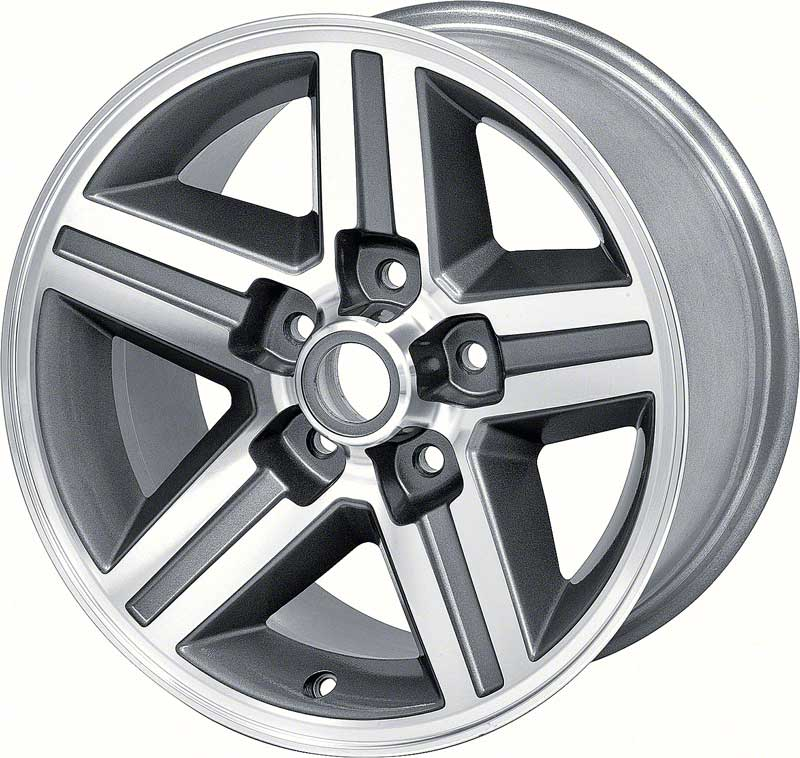Chevrolet - Vehicle Bolt Pattern Reference - Discounted ...