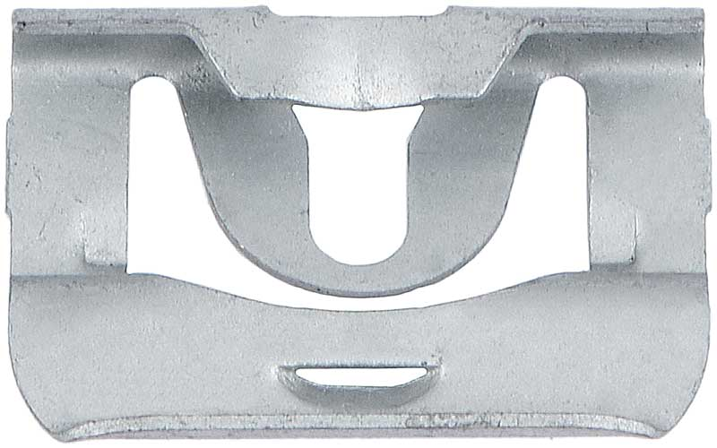 FITS IMPALA SS 1965-1966 REAR GLASS REVEAL MOULDING CLIPS KIT 24