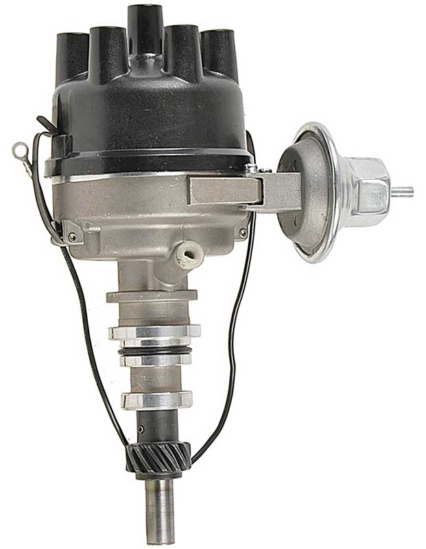 Ignition Distributor For 1964-1973 Ford Mustang 1966 1968 1965 1969 1967 D828TK