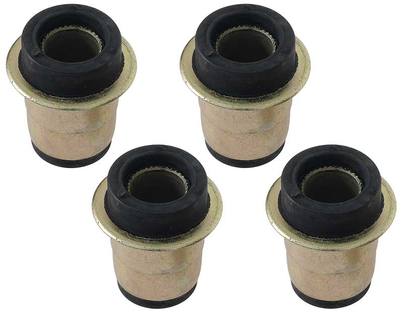 2X FRONT LOWER FRONT CONTROL ARM BUSHING CHEVROLET IMPALA  2007 2008 2009