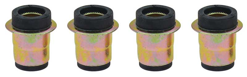 1955-64 Full Size Lower Control Arm Bushing (Set Of 4)