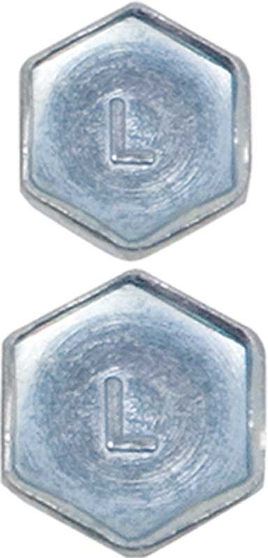 1956-82 Chevrolet Small Block Oil Pan Bolt Set