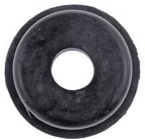 PCV Valve Grommet - 0.418 In. ID - 1.299 In. OD - 0.500 In. Thickness