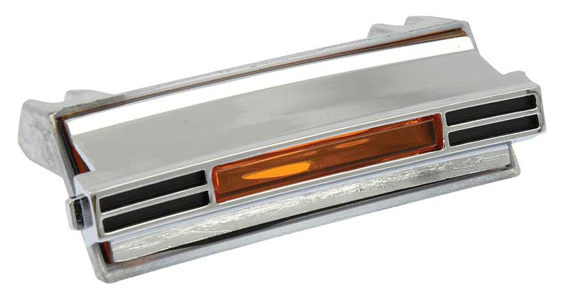 Front Parking Turn Signal Light Lens LH or RH for Bronco F100 F150 F250 F350 New