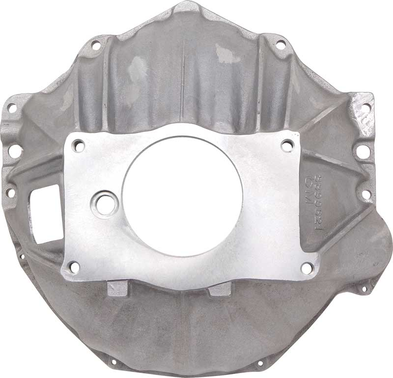 11 High Performance Aluminum Bell Housing