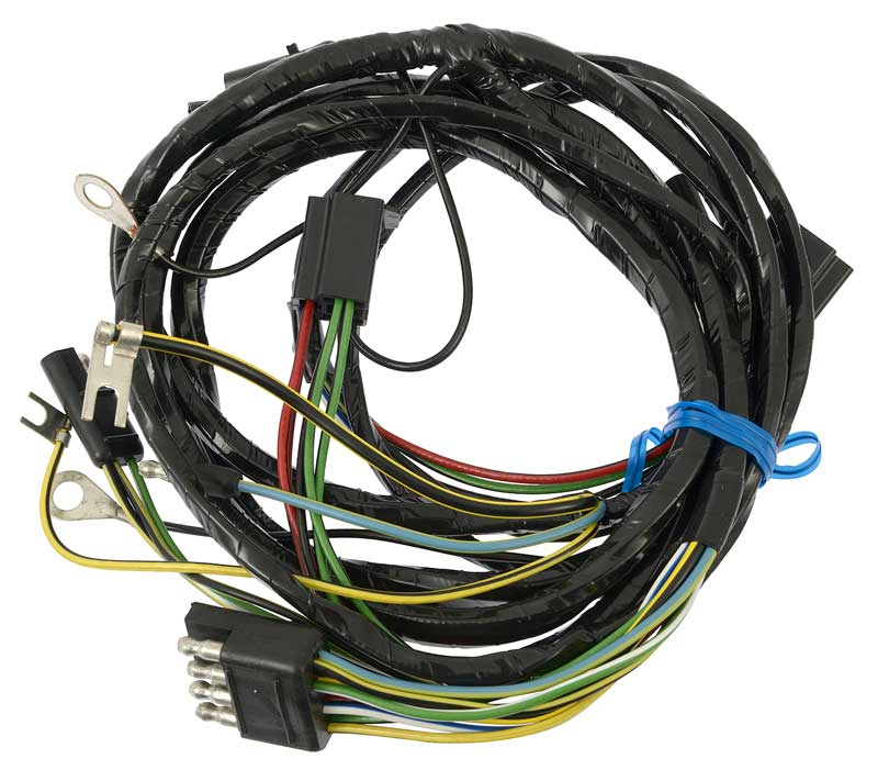Painles Wiring Harnes F350 Kit66