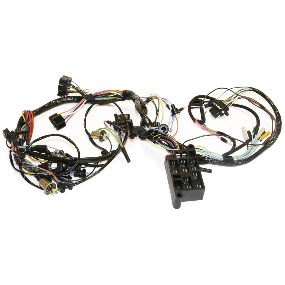 86 Mustang Wire Harness In Addition Ford Ignition Wiring Diagram As