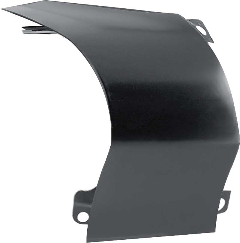 1960-66 GM Truck Outer Cowl Panel LH