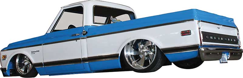 Chevrolet Truck Parts   Body Components   Glass   Classic