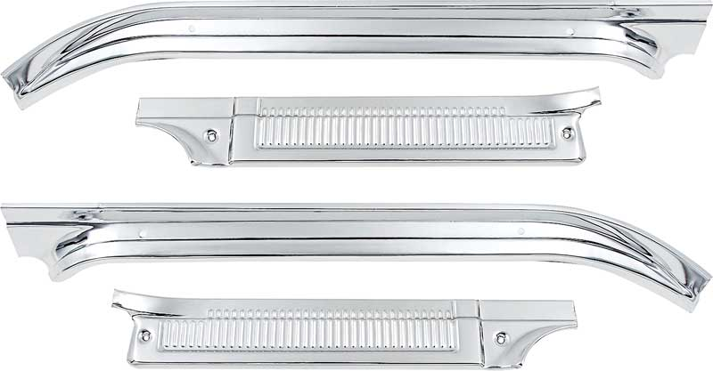 gmc door sill protectors image collections