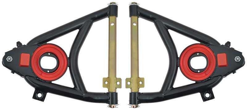 1958-64 Impala / Full Size Front Tubular Lower Control Arms