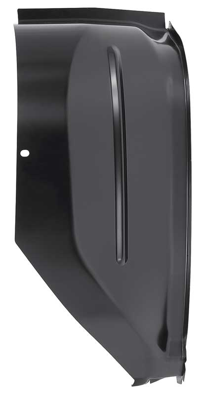 1967-69 Camaro Firebird EDP Coated Outer and Inner Side Cowl Panels; LH
