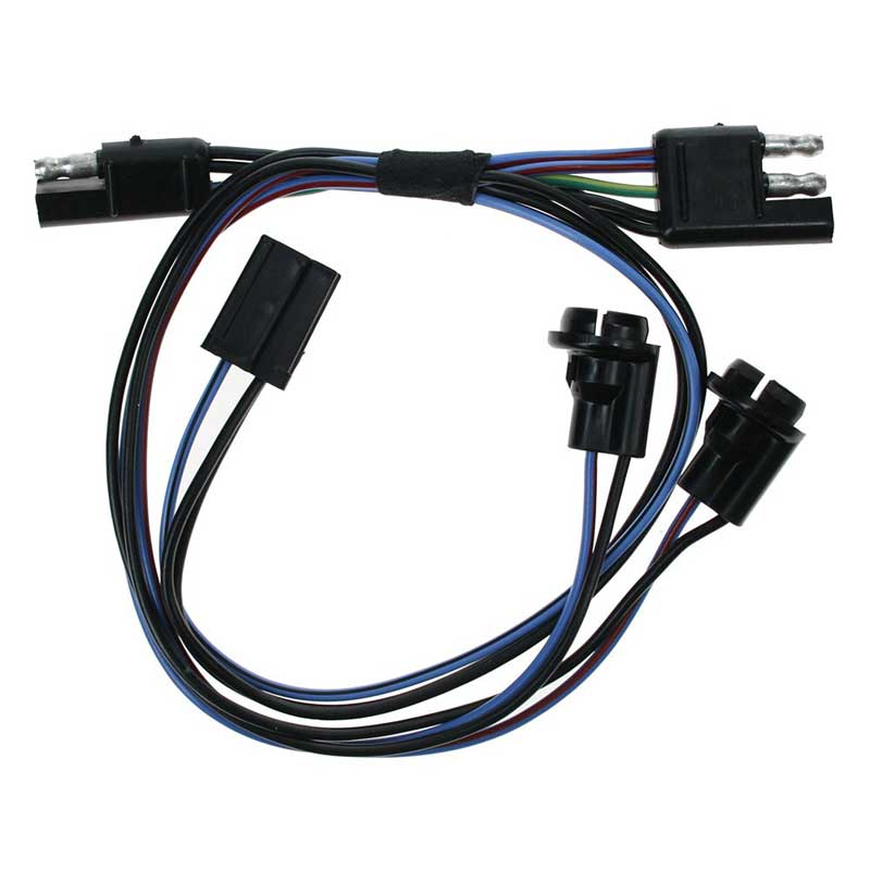 Ford Clock Wiring