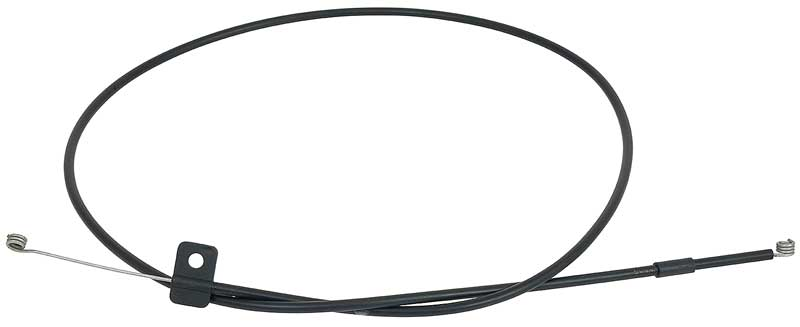 1967-68 Ford Mustang Heater Control Cable New