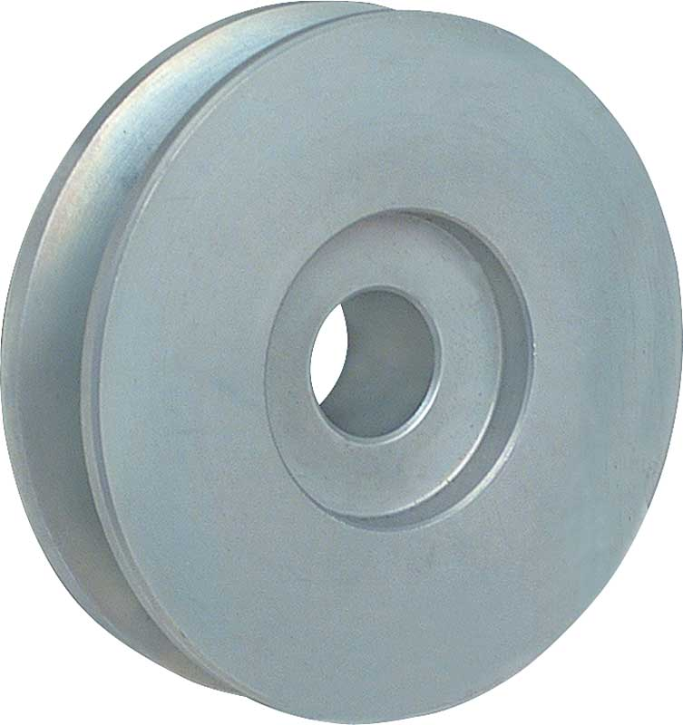 1965-79 Deep Grove Alternator Pulley
