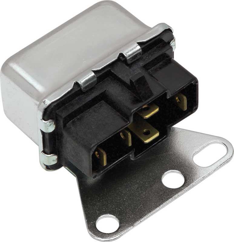 Chevrolet Camaro Parts Ac And Heater Controls Relays