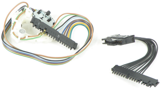 ididit steering column wiring harness adapter ididit