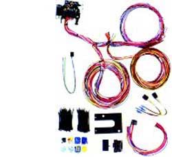 19691974 All Makes All Models Parts 20102 196974 GM - Gm Painless Wiring Harness
