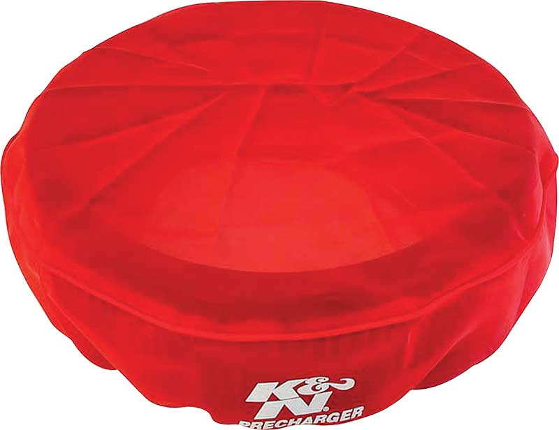 K & N Red PreCharger® for 14 x 4 XStreme® Element
