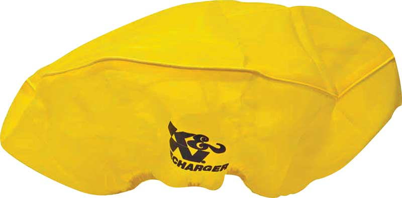 K & N Yellow PreCharger® for 14 x 5 XStreme® Element