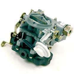 1964-1965 All Makes All Models Parts | 2509 | 1964-65 283 Small Block 2bbl  Remanufactured Rochester Carburetor | Classic Industries