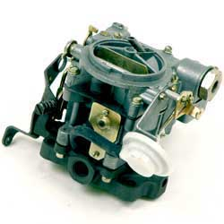 1966 All Makes All Models Parts | 2510 | 1966 283 Small Block 2bbl  Remanufactured Rochester Carburetor | Classic Industries