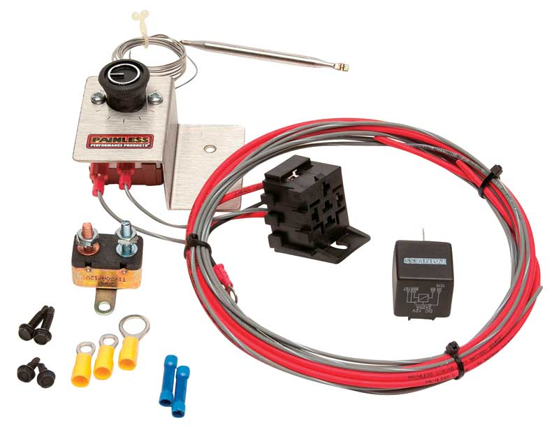 Painless Performance Products   All Models Parts   Electrical and on