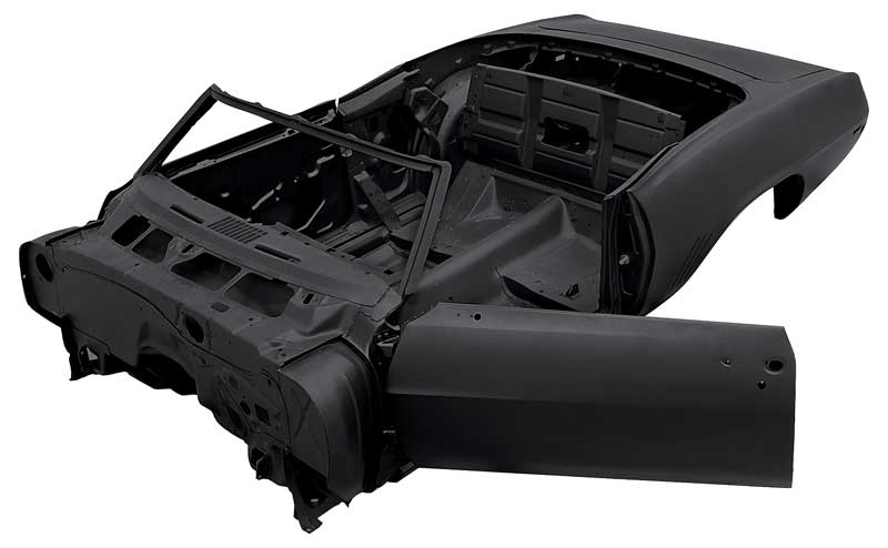 Firebird Parts | Body Panels | Unibody and Specialty | Classic ...