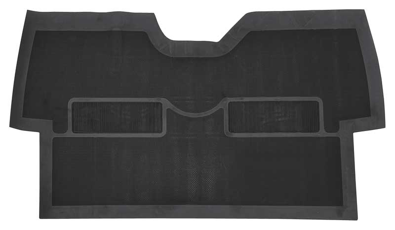 1956 Chevrolet Truck Parts Interior Soft Goods Carpet