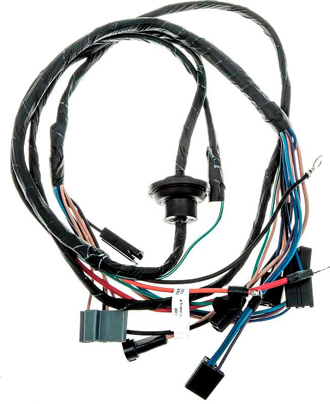 1973 chevrolet camaro parts electrical and wiring