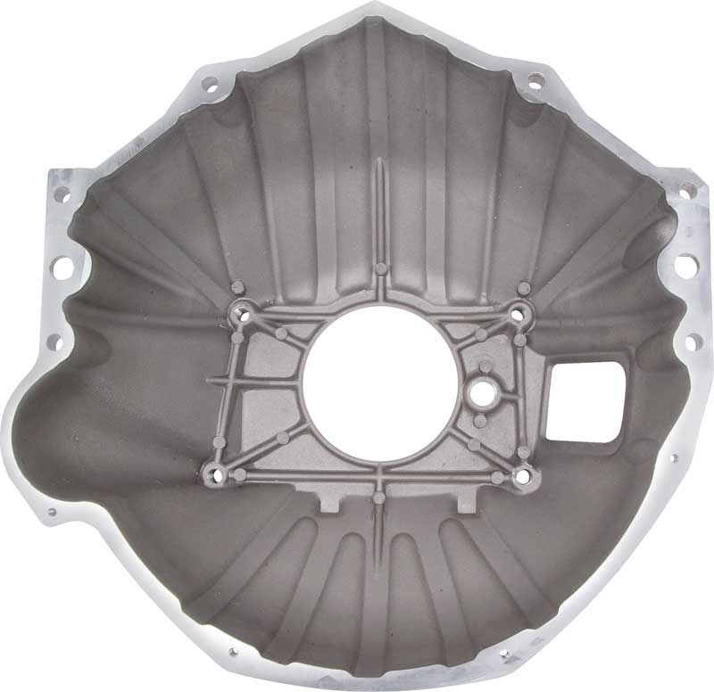 Heavy Duty 11 High Performance Aluminum Bellhousing