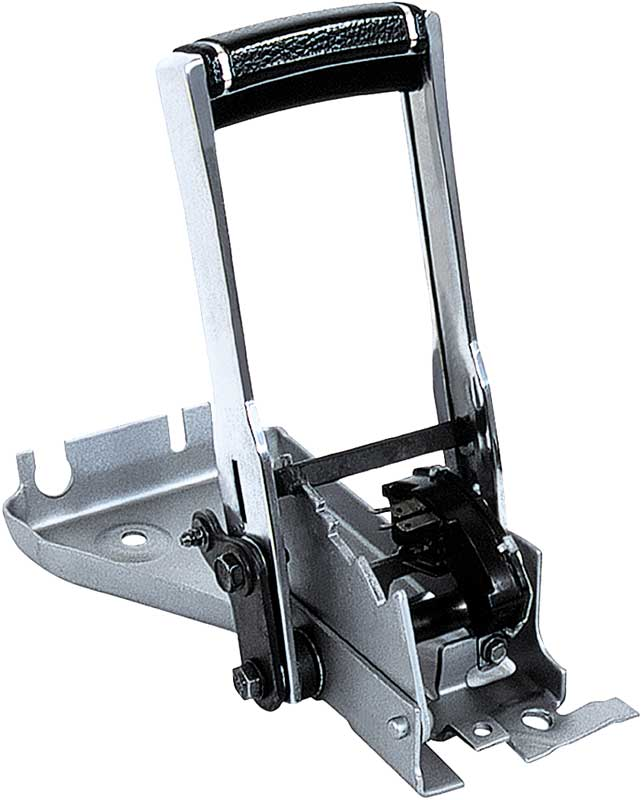 1968 1969 all makes all models parts 3920267 1968 69 camaro automatic shifter assembly. Black Bedroom Furniture Sets. Home Design Ideas