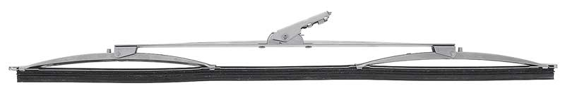 1968-79 Windshield Wiper Blades; 16 ; Aero Style; Various Models; Pair