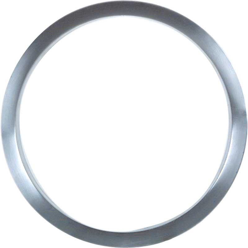 1970-81 15 x 7 OEM Style 5-Spoke Z28 Wheel Trim Ring