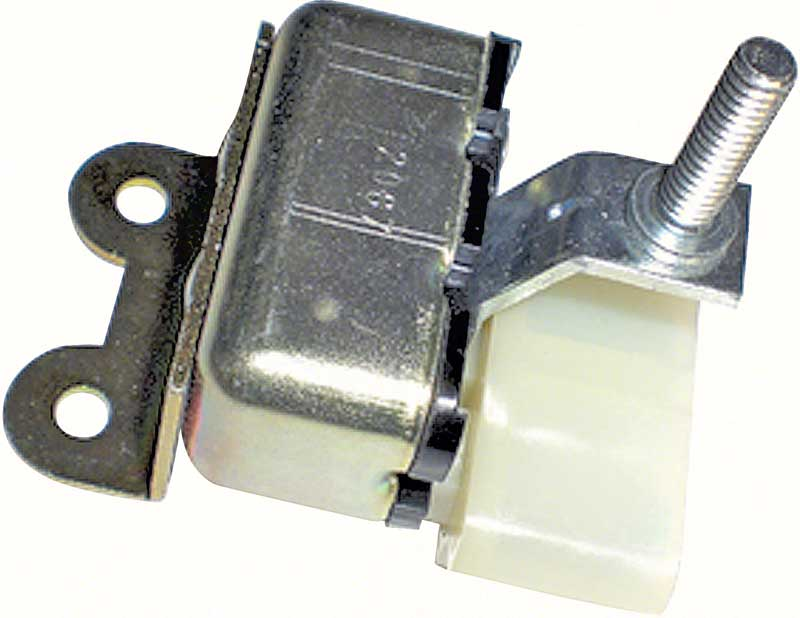 camaro parts electrical and wiring horns classic industries 1972 73 gm style horn relay