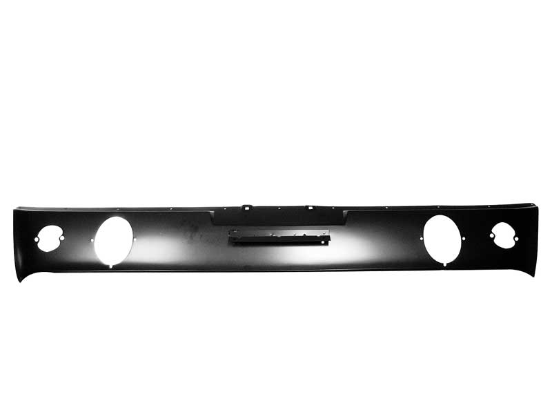 Rear GT 1967-1968 Ford Mustang Valance Panel