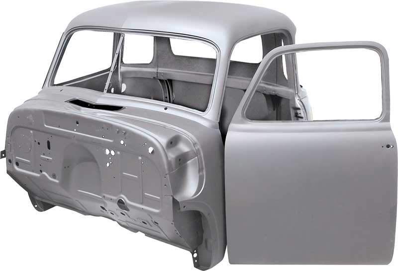 1949 Chevrolet Truck Parts Body Panels Truck Cab