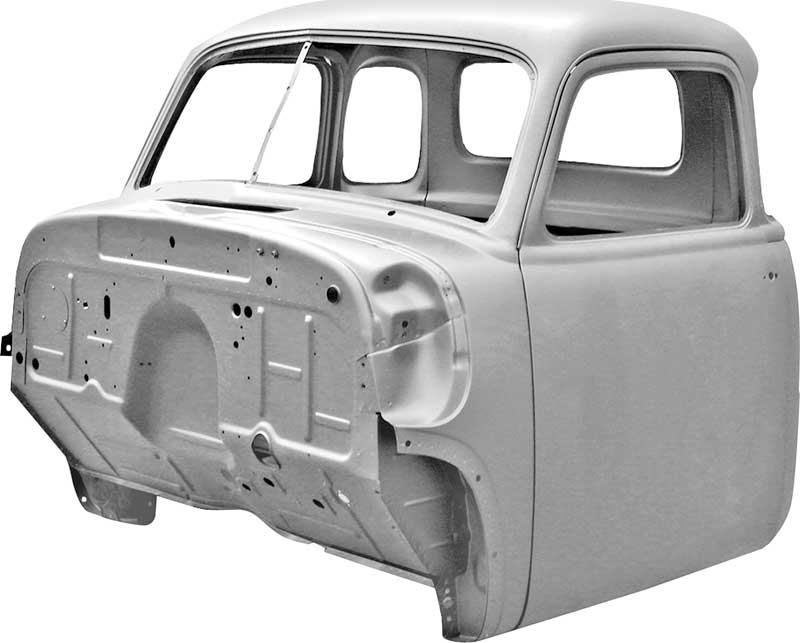 1952-1953 All Makes All Models Parts | 4196102 | 1952-53 GM Truck ...
