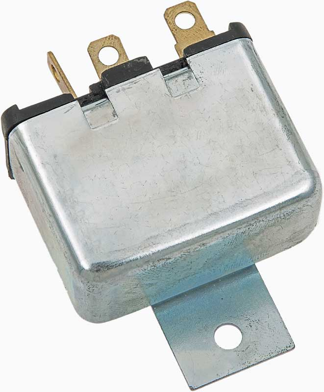 1967-78 Cowl Induction / Power Window Relay Relay