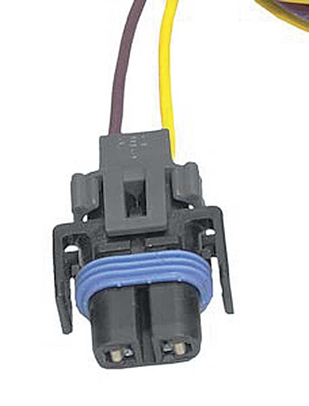 1955-2008 GM Car & Truck W/ 4L60 Trans - Electronic Speed Sensor Lead