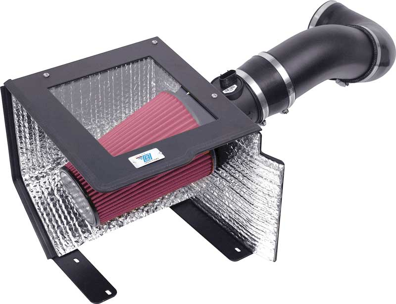 Truck Air Intake : Gm truck parts engine cold air intake tmi
