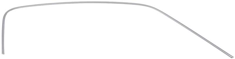 Fastback 1967-1968 Ford Mustang Drip Rail Molding