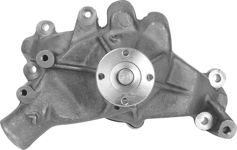 1971-91 Chevrolet Big Block V8 New OE Style Standard Water Pump