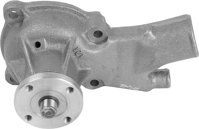 1976-84 GM 4 / 6-Cylinder New OE Style Water Pump