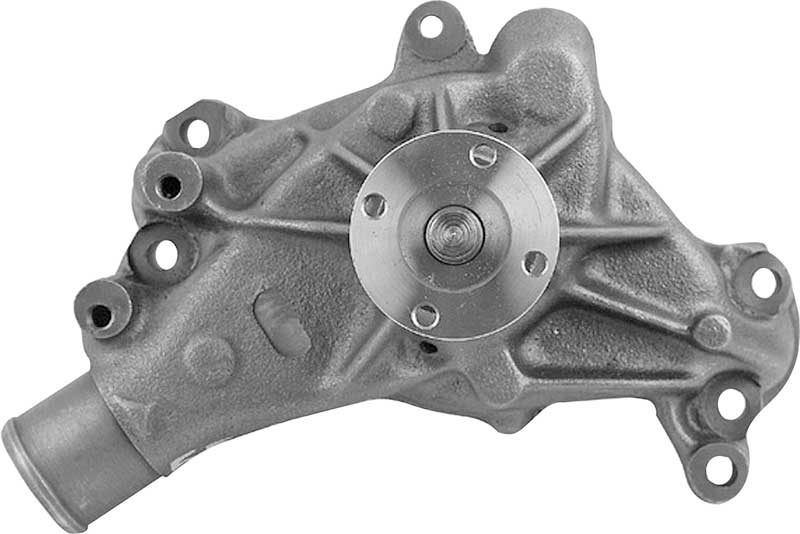 1972-76 Small Block V8 New OE Style Water Pump