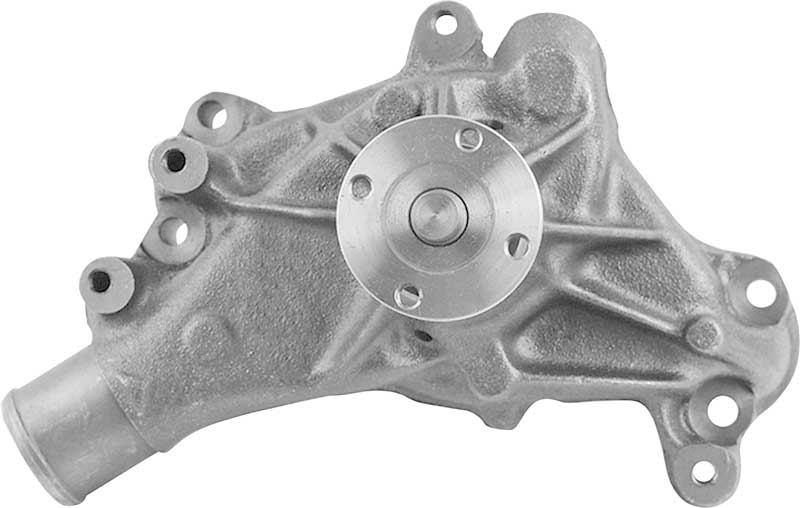 1977-88 V6 / V8 Small Block New OE Style Water Pump