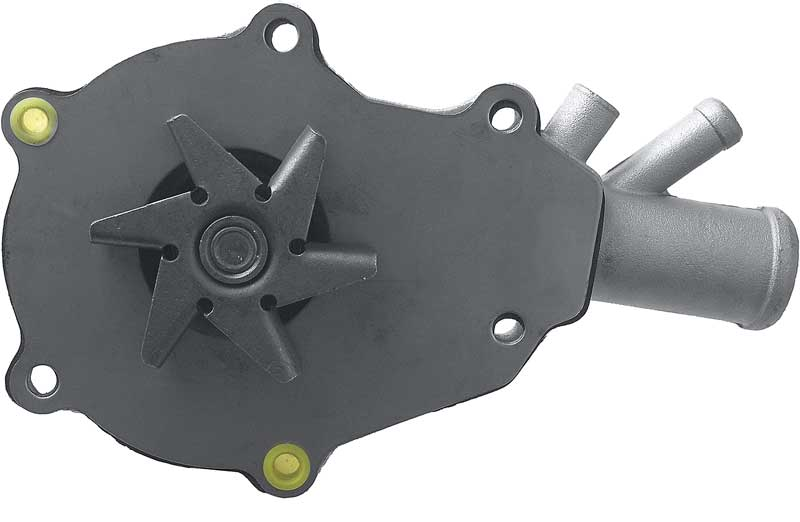 1961-87 Mopar 170, 198, 225 Remanufactured Water Pump