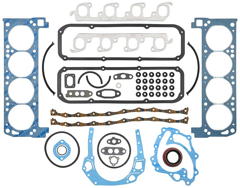 Ford Mustang Parts   Engine   Engine Gaskets   Intake